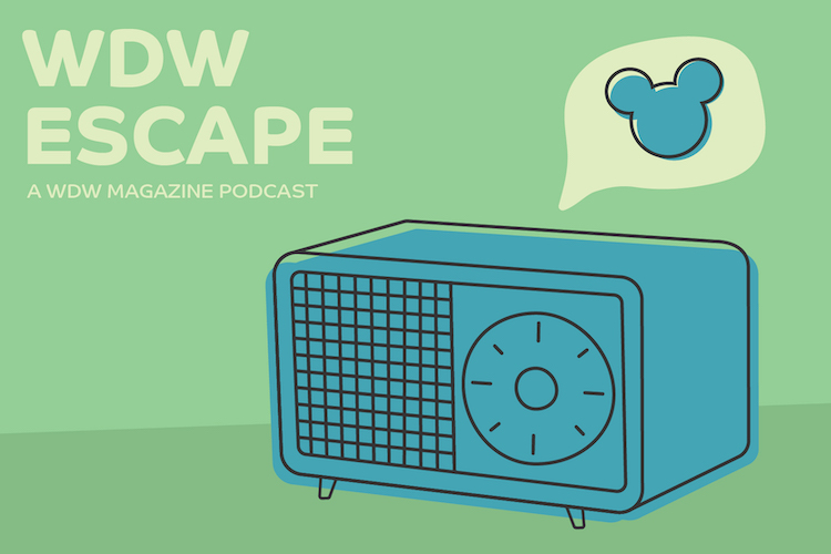 WDW Escape Podcast