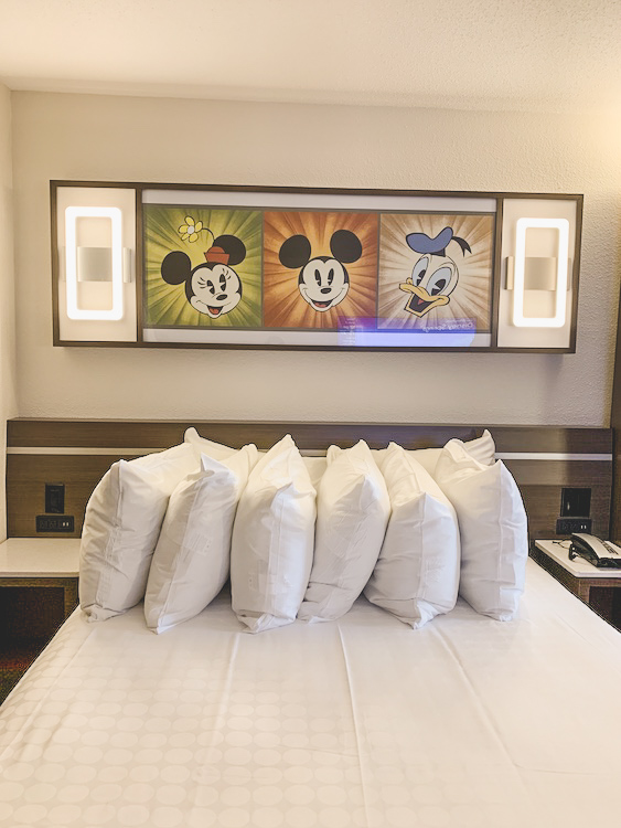 All-Star Movies Bed