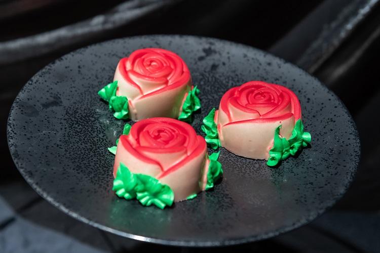 Rose Snacks Villans After Horus Sapp