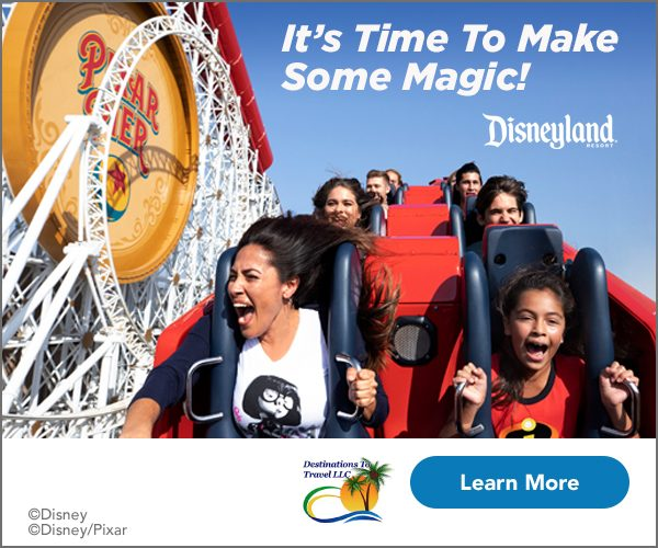 Disneyland Resort Deals