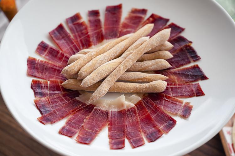 Jaleo Disney Springs Ibérico Ham