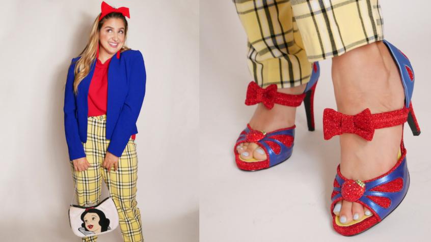 Snow White DisneyBound 1