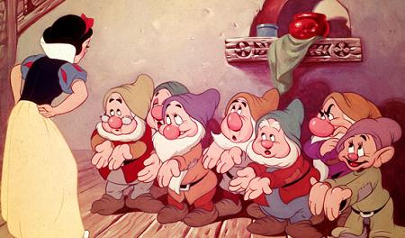 snow white guide to handwashing