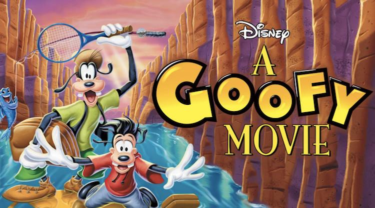 The Goofy Movie - Disney+