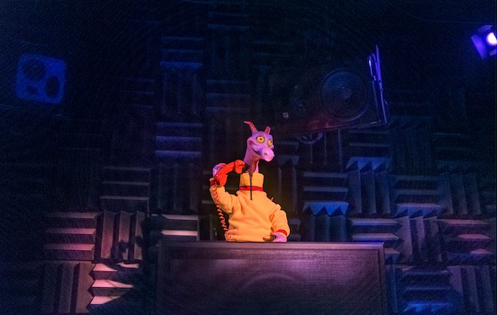 Journey Into The Imagination Figment