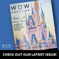 April 2020 Issue of WDW Magazine