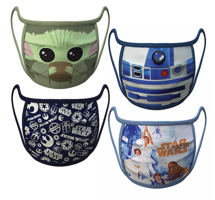 Star Wars Face Mask