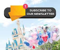 WDW Magazine Newsletter