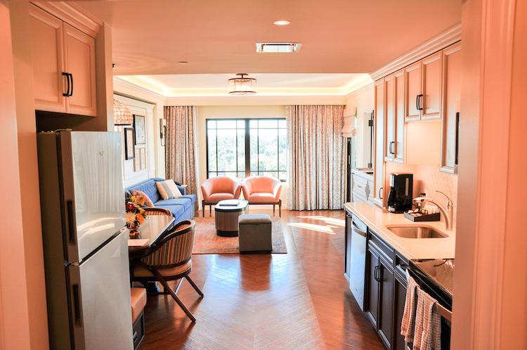 riviera resort 1 bedroom villa