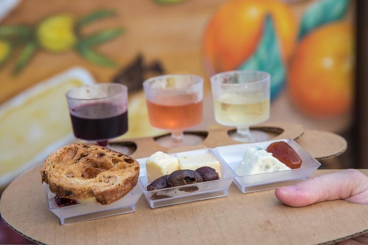 Disney World Announces New 2020 EPCOT Food & Wine Festival   WDW