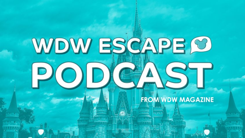 WDW Escape Podcast