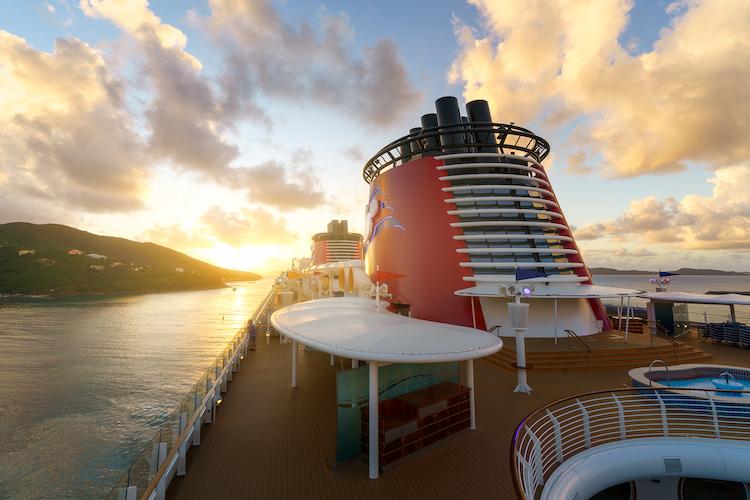Disney Fantasy Disney Cruise Line Flex Reservations