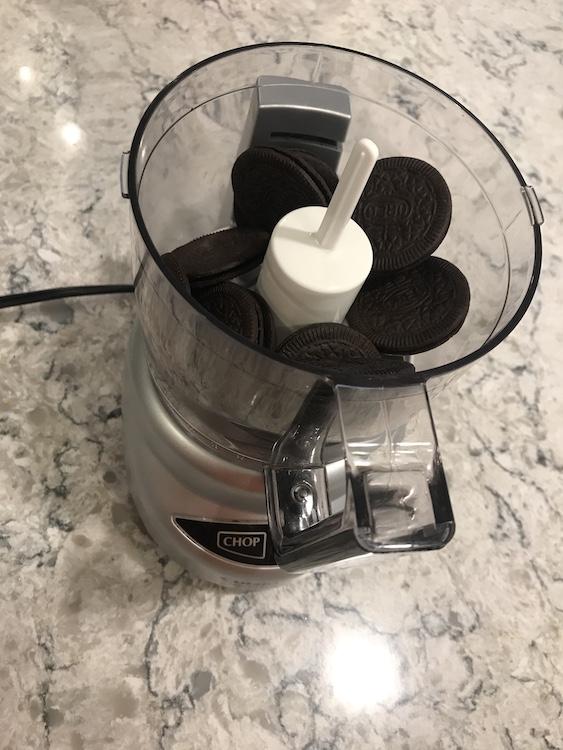 food processor grey stuff recipe