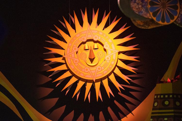 one golden sun