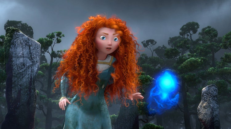brave spirit disney movie screenshot