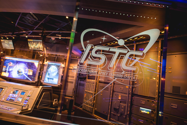 window in mission space queue