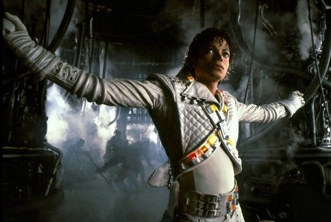 Captain EO Opening Date