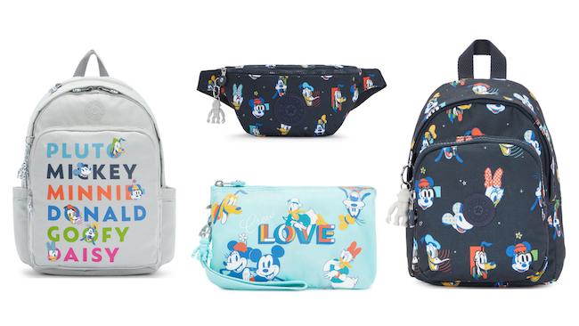 Kipling Bags Disney