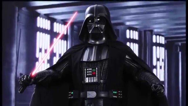 darth vader villains star wars