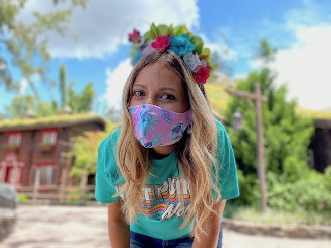bruni face mask hip kid apparel