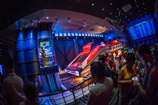 star tours the adventure continues