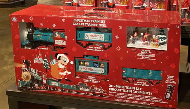2020 Disney World Christmas Merchandise Guide   WDW Magazine