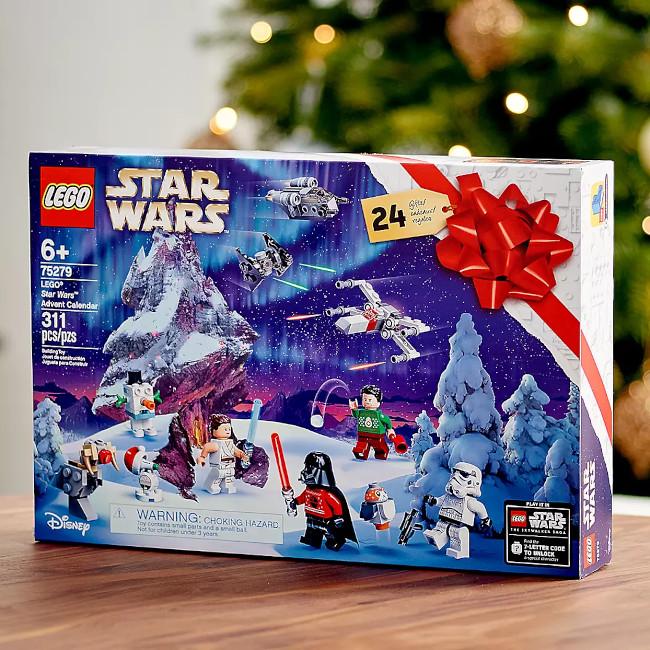 Disney-Advent-Calenders-2020-Lego-Star-Wars-ShopDisney