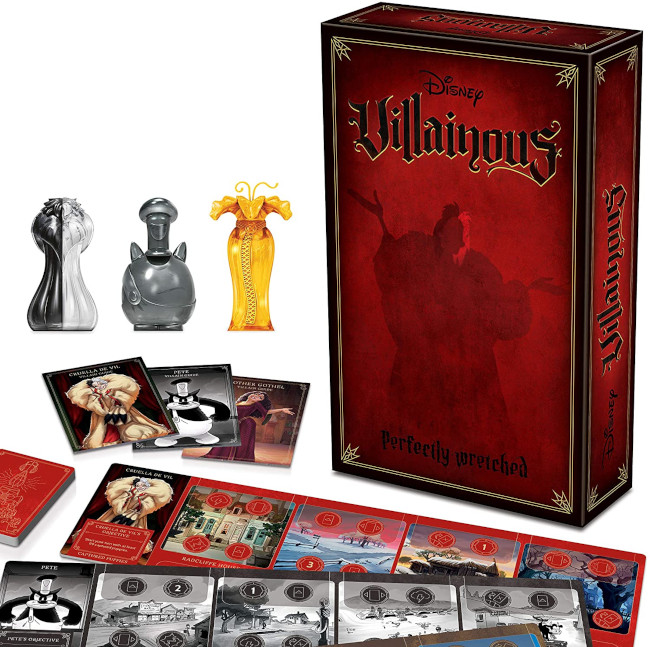Disney-Board-Game-Gifts-Disney-Villainous-1-Ravensburger