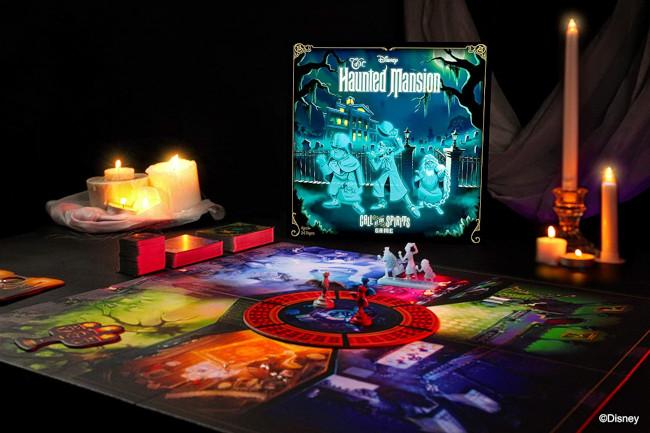Disney-Board-Game-Gifts-Haunted-Mansion-Head-Funko