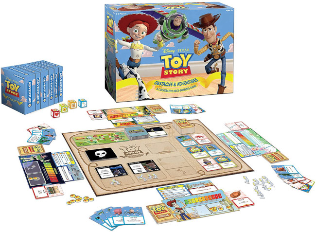 Disney-Board-Game-Gifts-Toy-Story-2-USAopoly