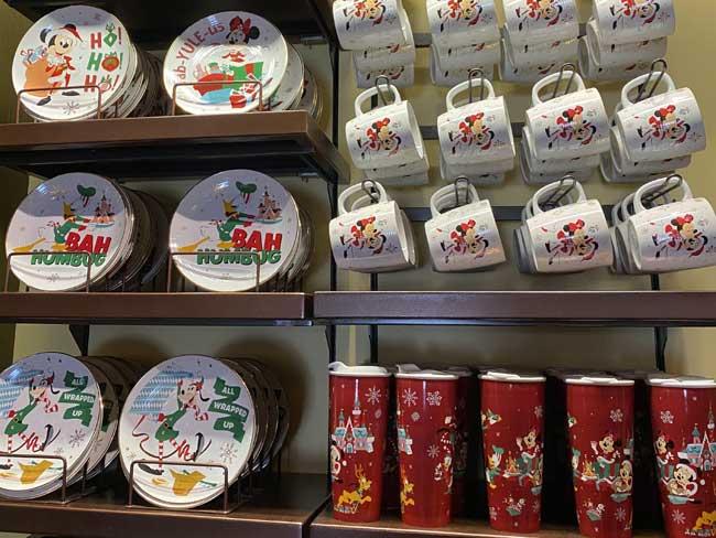 Disney Christmas Gifts Kitchen de la Fe