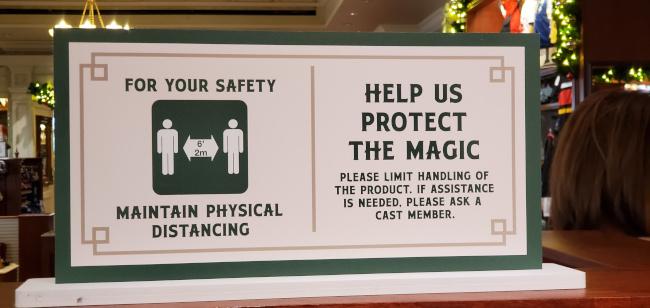 Disney-World-Now-Emily-Safety-Sign-Morris
