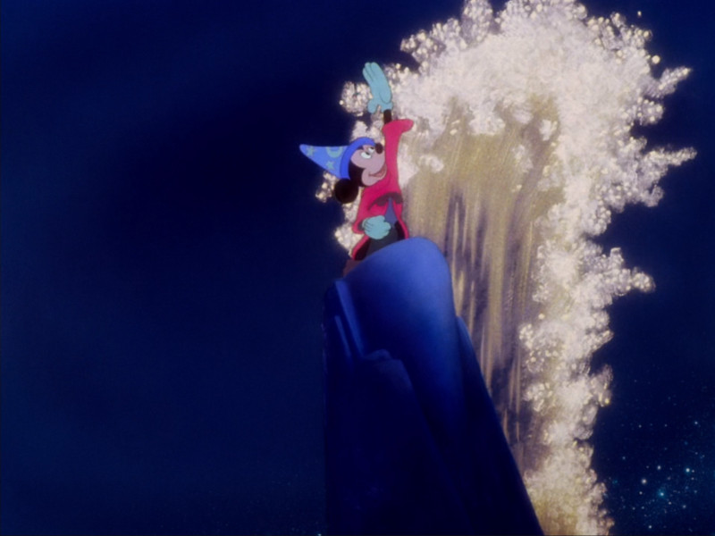 Today in Disney History, 1940: Fantasia First Released in Theaters