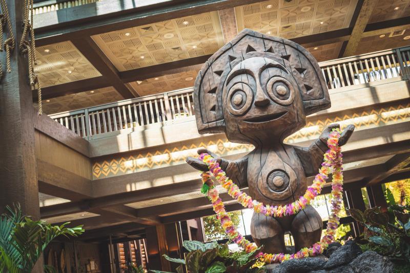 Today in Disney History, 1998: Kona Café Opened at the Polynesian
