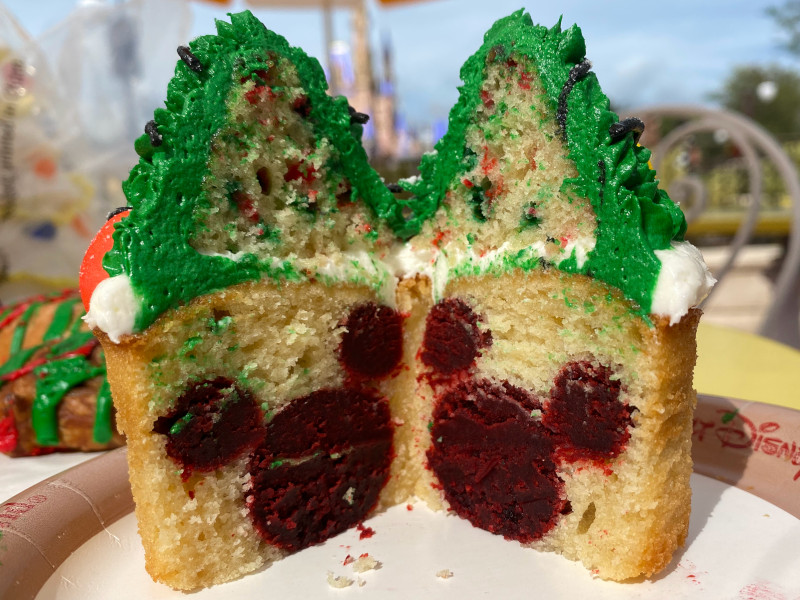 REVIEW: Twice Upon A Cupcake at Magic Kingdom
