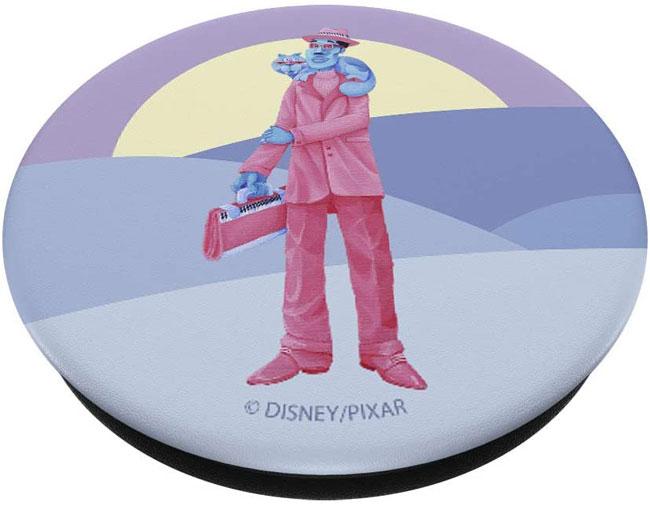 Disney Pixar SOUL The Great Gardner by C. Van Lew