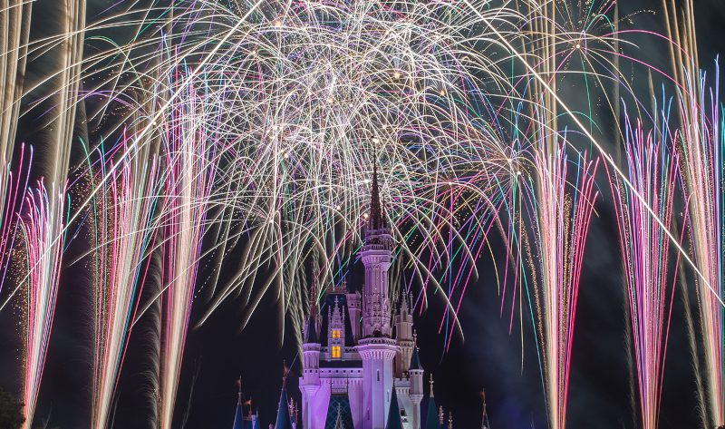 New Years Eve Walt Disney World 2021 Discounts and Deals