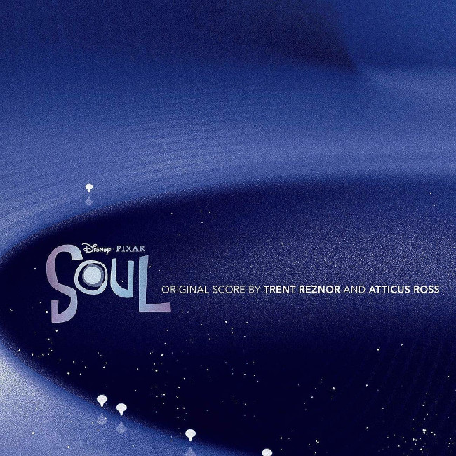 The cover to the Reznor/Ross Soul soundtrack