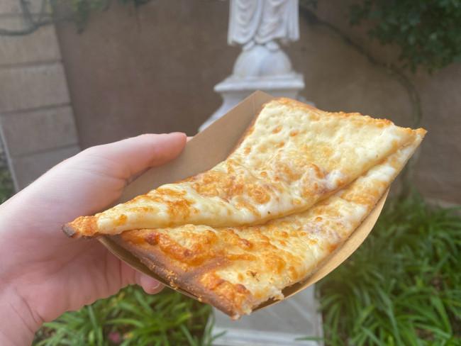 The Biancaneve Italian Flatbread, from the Tuscany Holiday Kitchen