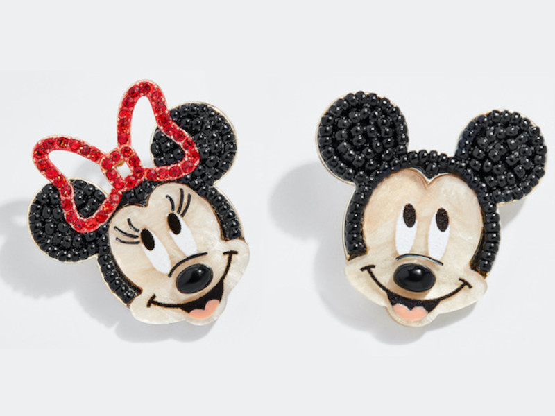 Check out the New Disney x Baublebar Collection!