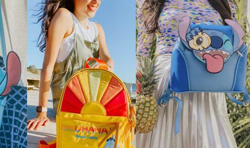 Danielle Nicole Stitch Bags
