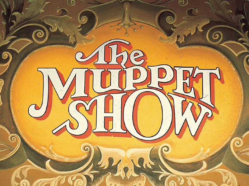 the muppet show on disney plus
