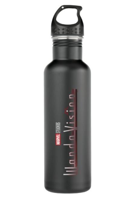 wandavision water bottle