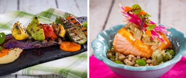 2021 flavor full kitchen at flower and garden