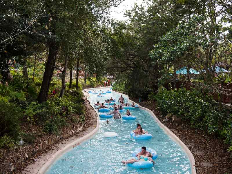 Blizzard Beach Reopening Waterpark Mask Policy Disney World Sapp