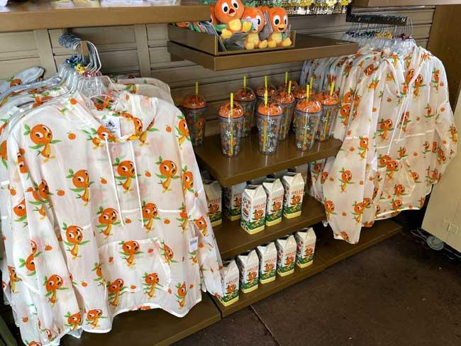 Orange Bird Merch 2021 Flower and Garden Festival Merchandise.jpg