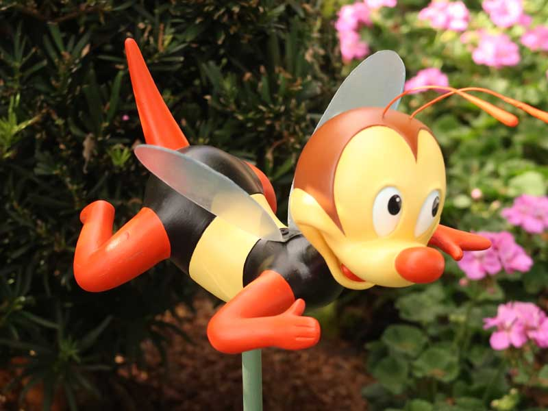 Spike the Bee Scavenger Hunt Pollination Exploration Answers Chiu