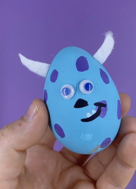 Sully Easter Eggs