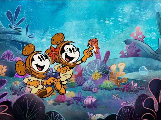 Disney-Wish-AquaMouse-Mickey-Minnie-Disney-Cruise-Line
