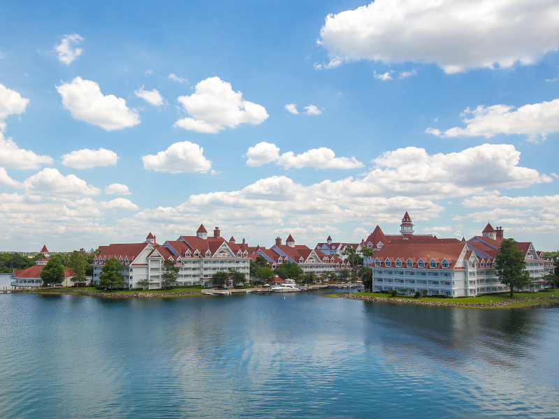 PROS AND CONS: Disney's Grand Floridian Resort and Spa
